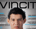 Check out the MMA Gym Article in VINCIT Magazine - Dec/Jan Issue